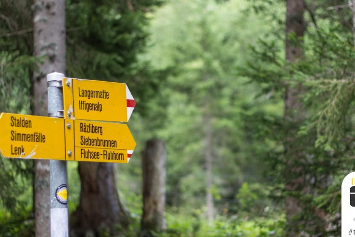 10 Wandertipps für die Schweiz