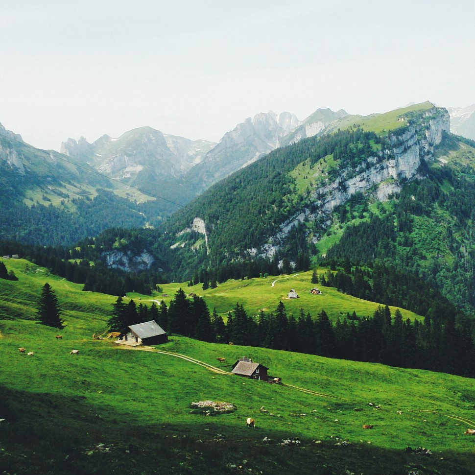 Appenzell-Brülisau