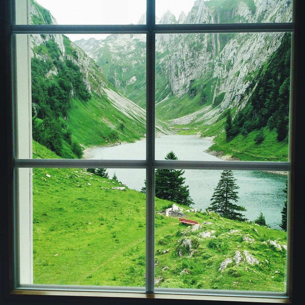 Berggasthaus-Bollenwees