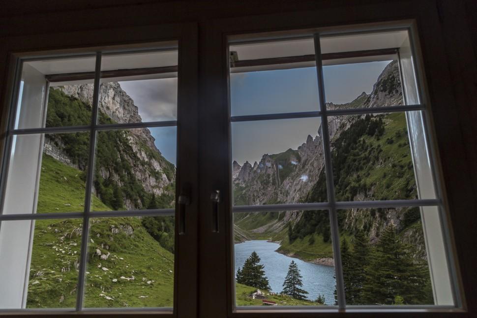 Berggasthaus-Bollenwees-Aussicht