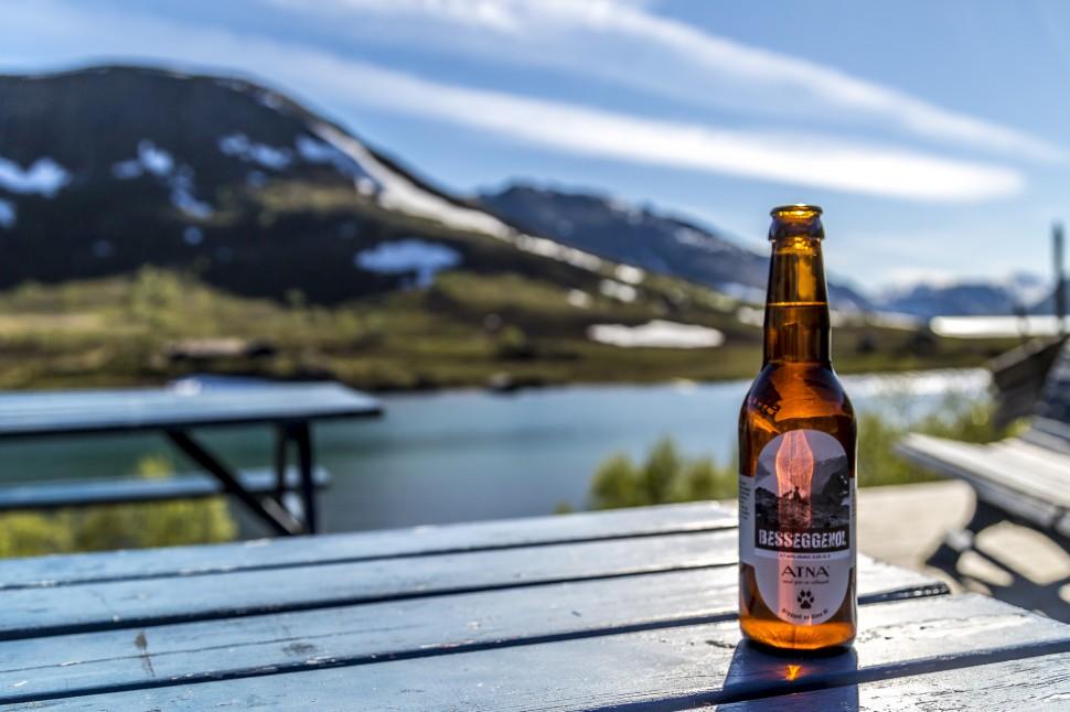 Gjendesheim Bier