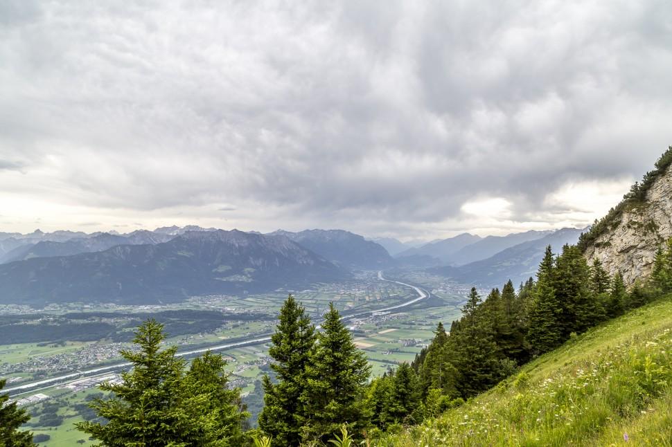Hoher-Kasten-Rheintal
