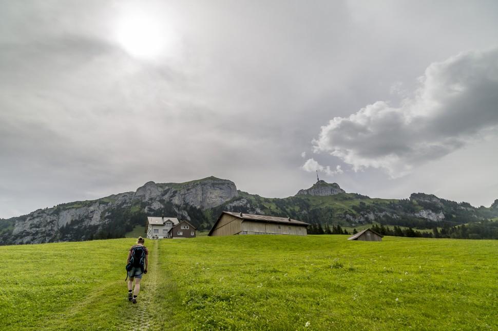 Hoher-Kasten-Ruhesitz