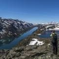 Jotunheimen-Besseggen-Ridge-1