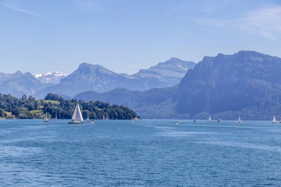 Luzern-Schifffahrt