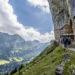 Appenzell Wanderung – Wildkirchli – Berggasthaus Äscher – Seealpsee