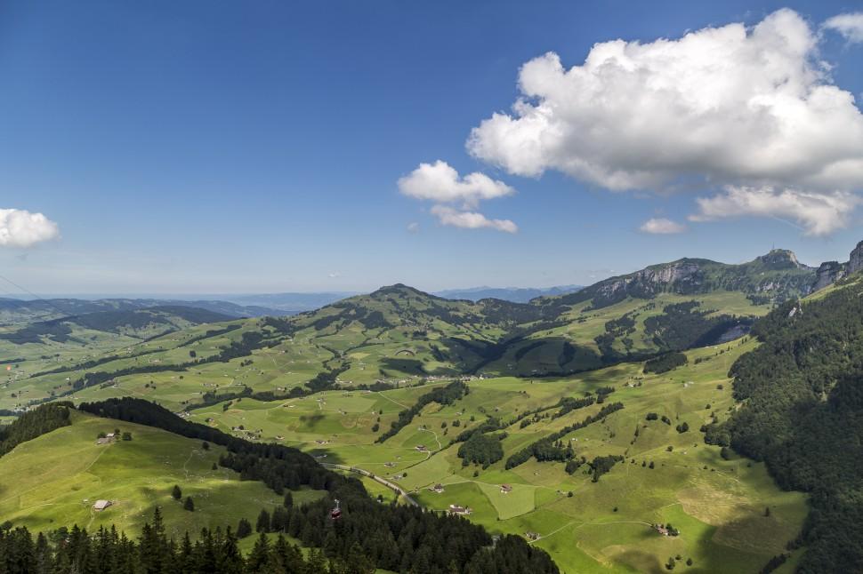 Appenzell Alpstein