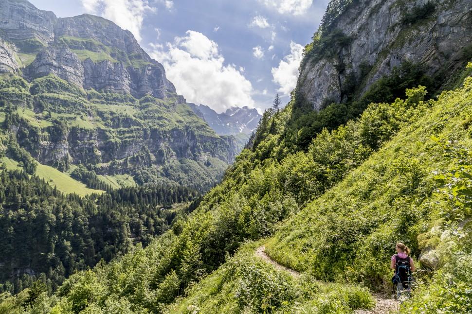 appenzell-Ebenalp-Wandern-1