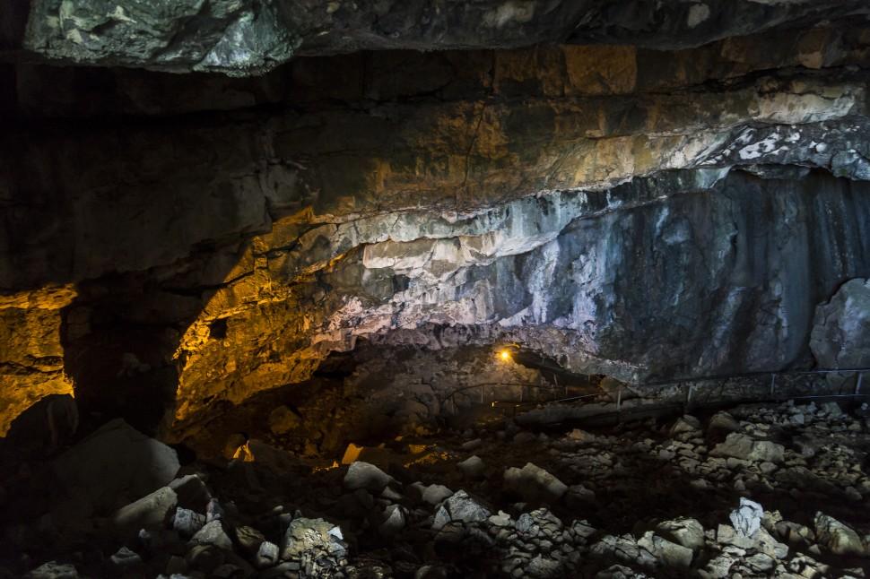 appenzell-Ebenalp-Wildhöhle