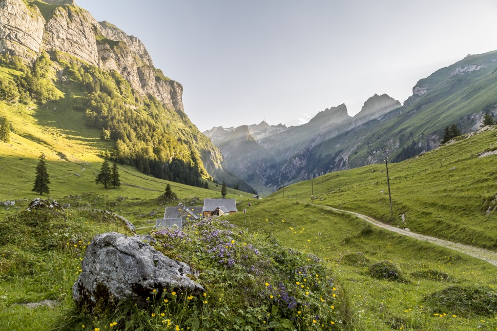 appenzell-Seealpsee-Abend-5
