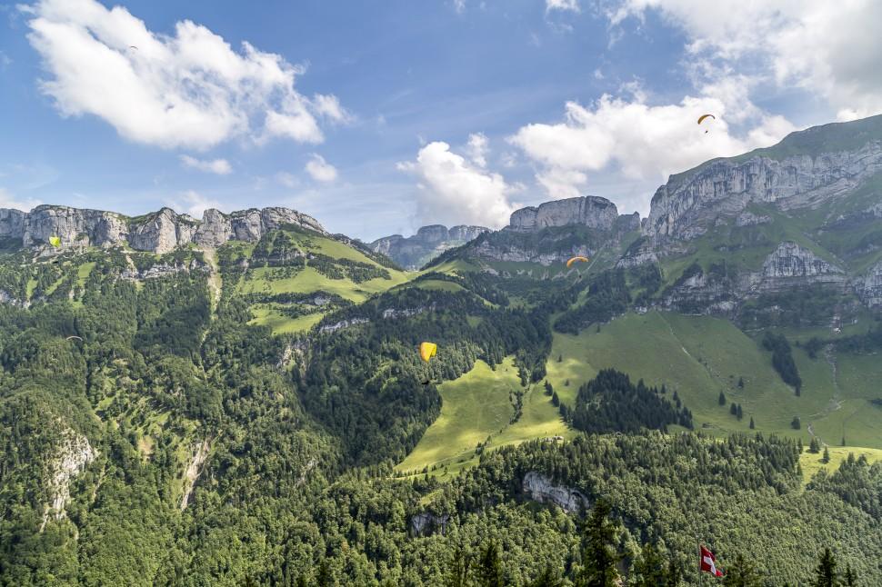 appenzell-alpstein-Natur