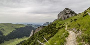 Fählensee - wo mich der Alpstein verzaubert hat
