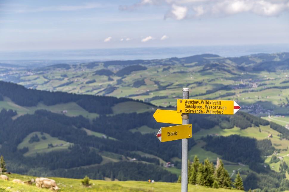 appenzell-wandern-Alpstein