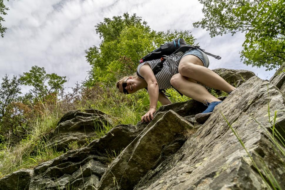 bergen-klettern