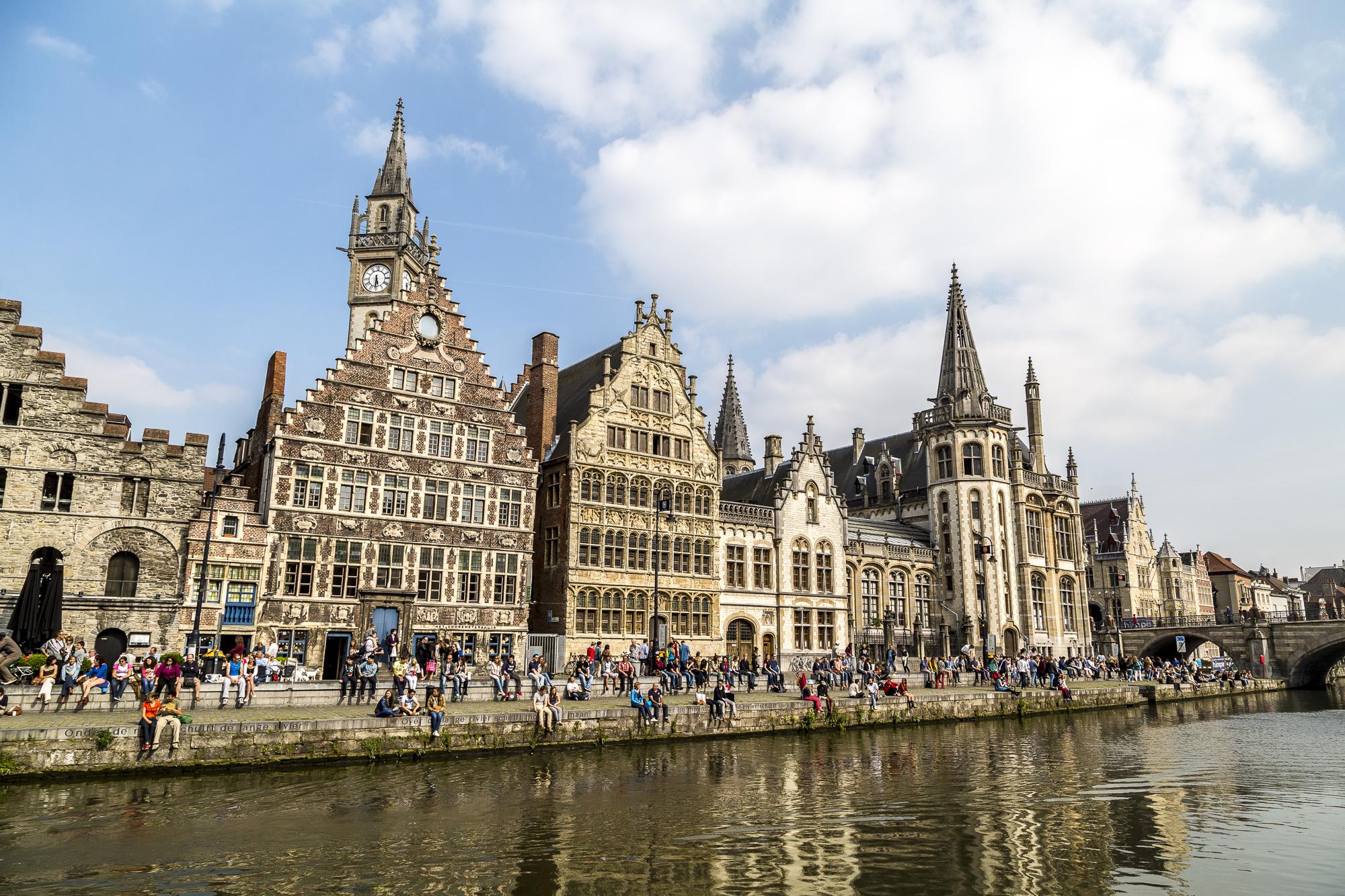 Gent Belgien