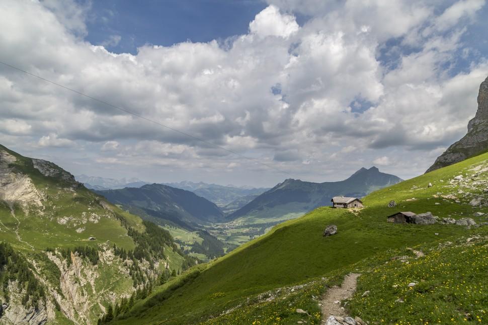 gstaad-Alp