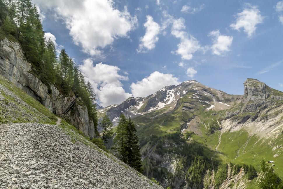 gstaad-Geltentrittli
