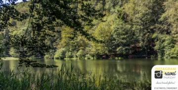 Egelsee - Wanderung im Aargau