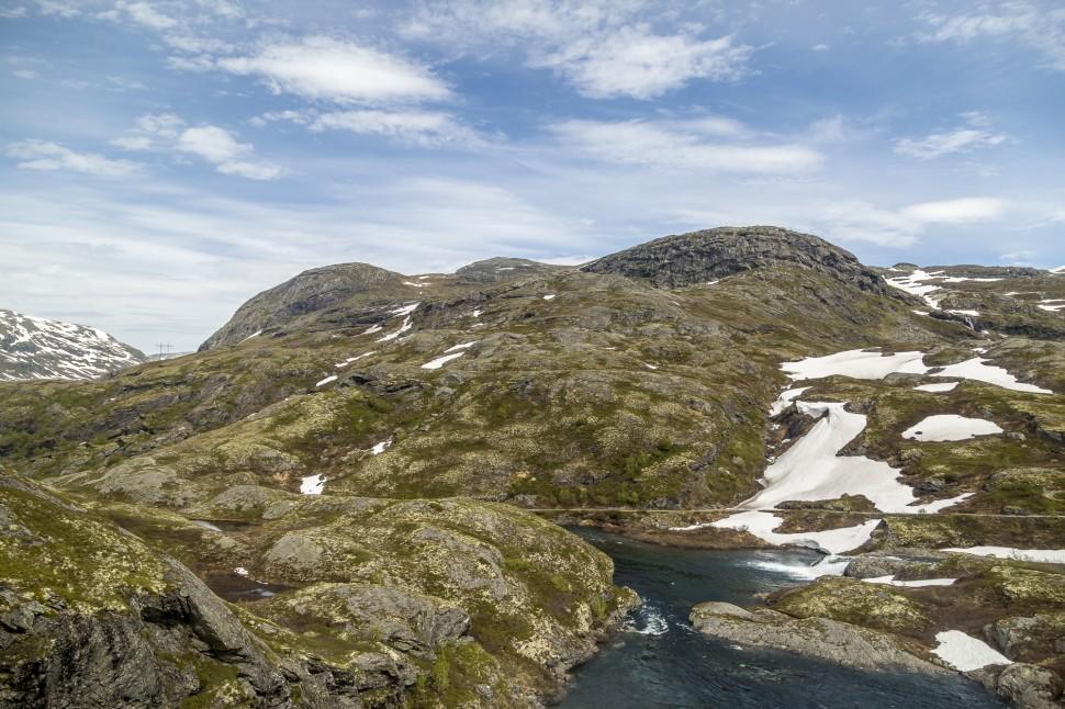 Bergenbahn-Fjordtour