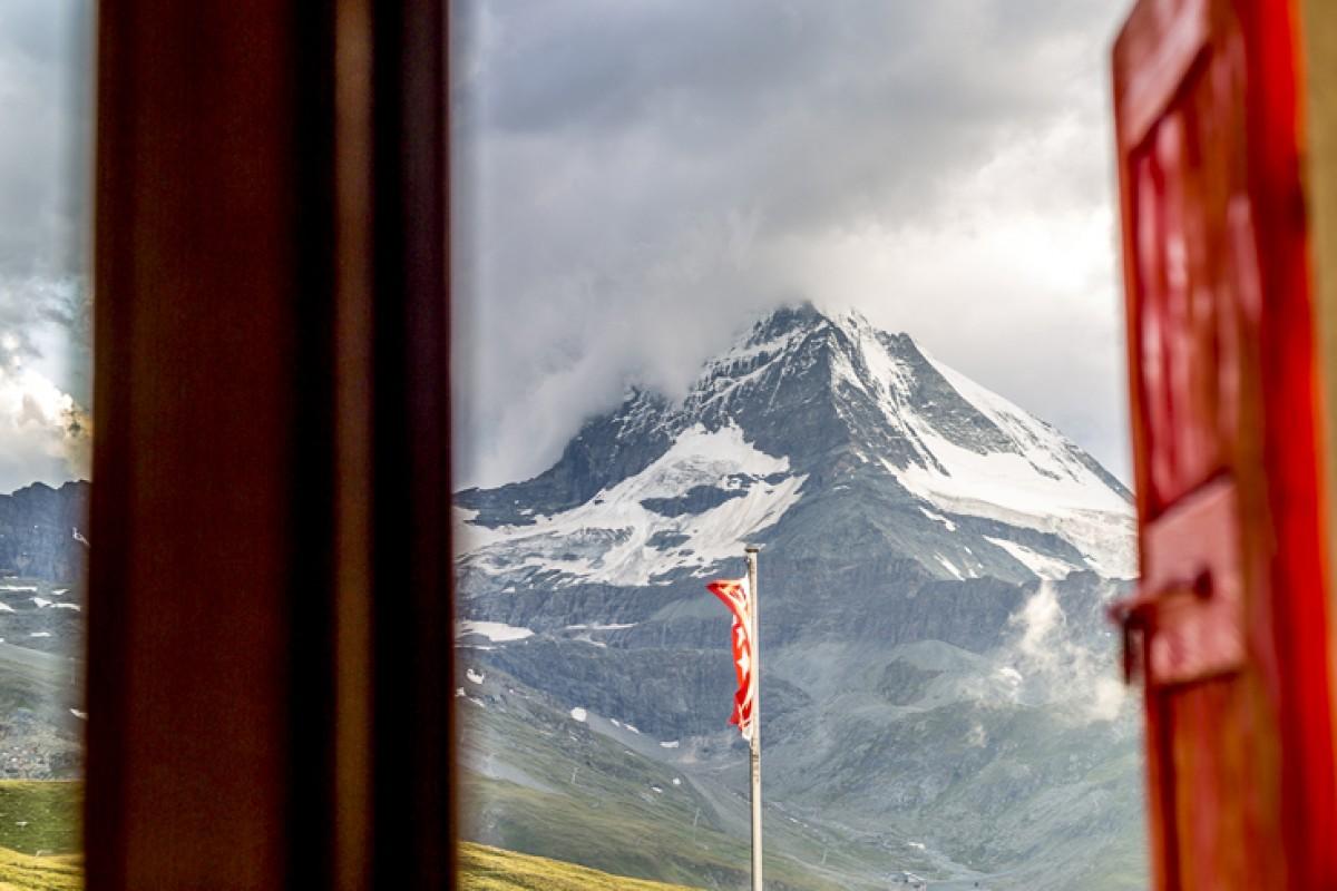 Zermatt im Sommer – mehr als wandern