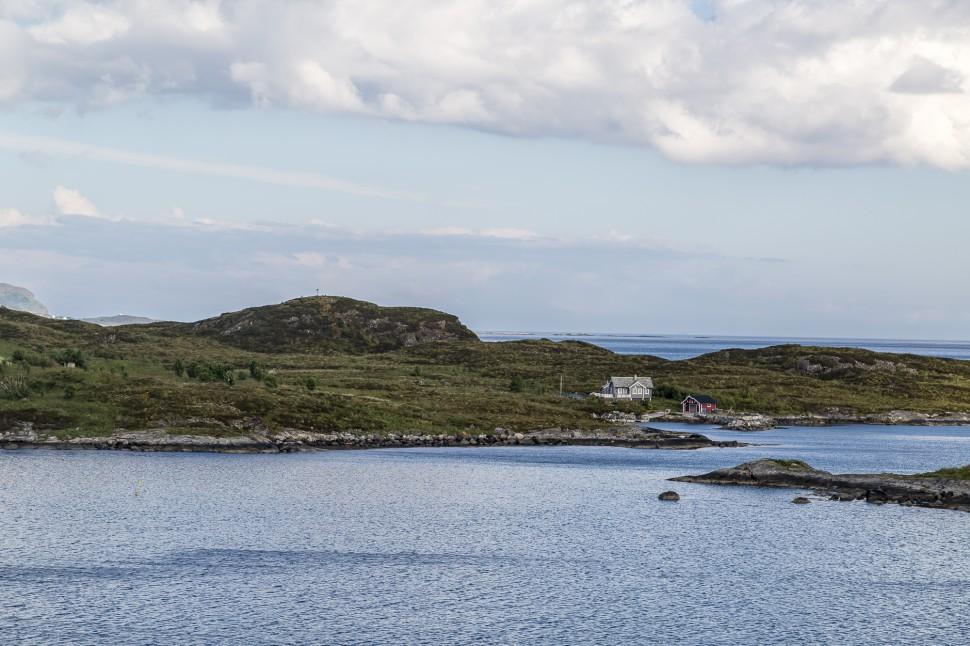 Küste-Norwegen