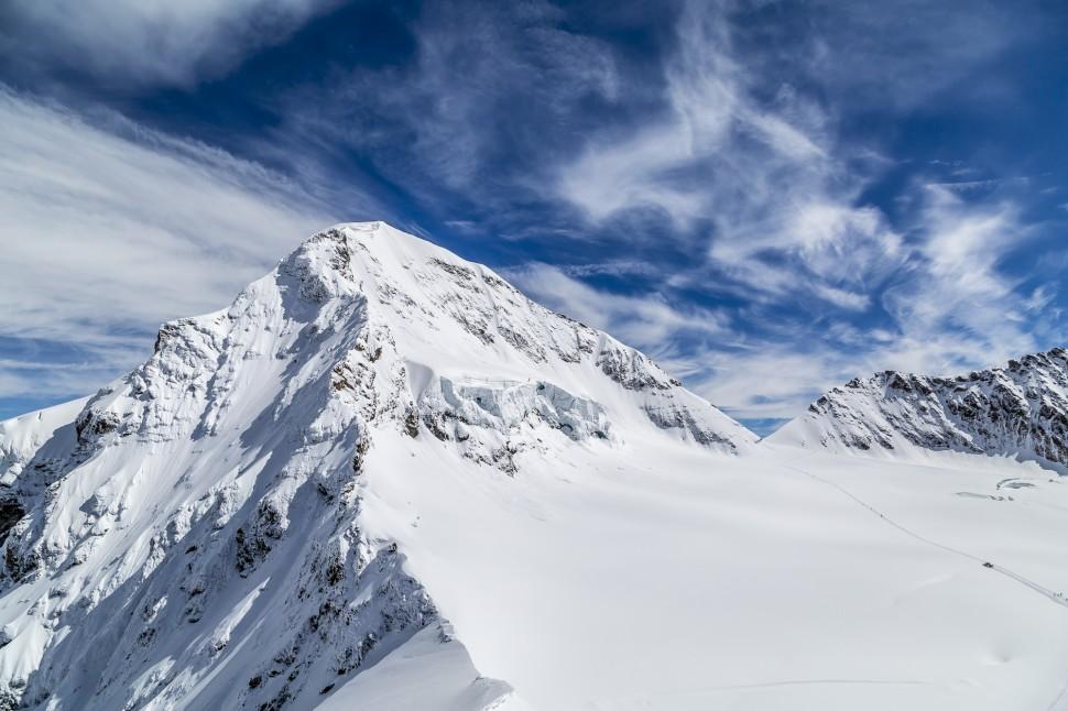 Mönch-Jungfraujoch