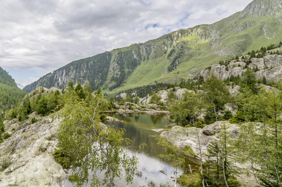 Riederalp-Grünsee
