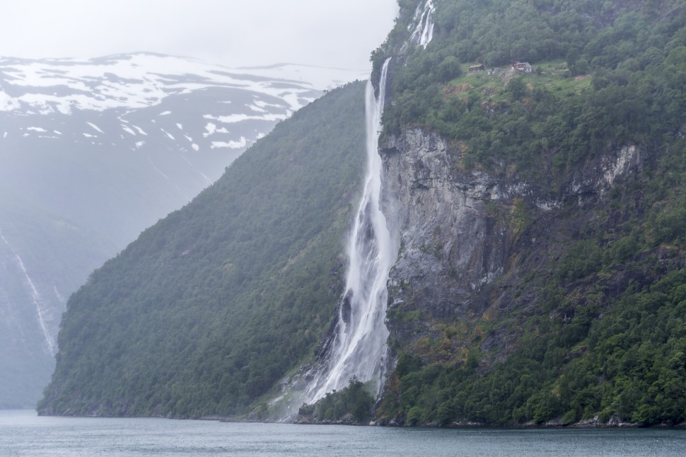 Seven-Sisters-Geirangerfjord