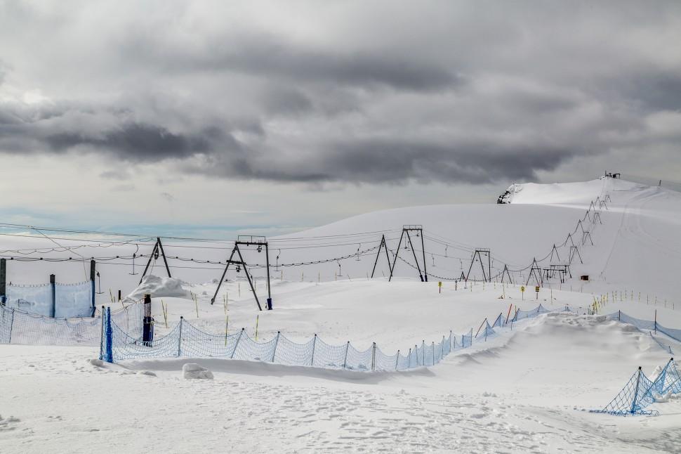 Sommerskifahren-Zermatt