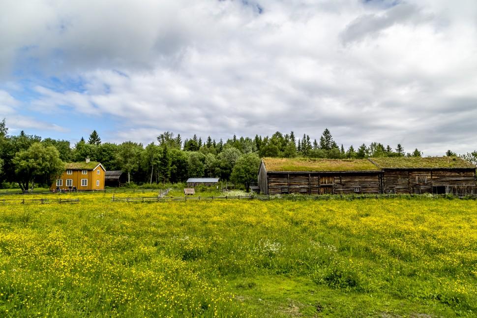 Sverresborg-Trøndelag-Volksmuseum-10