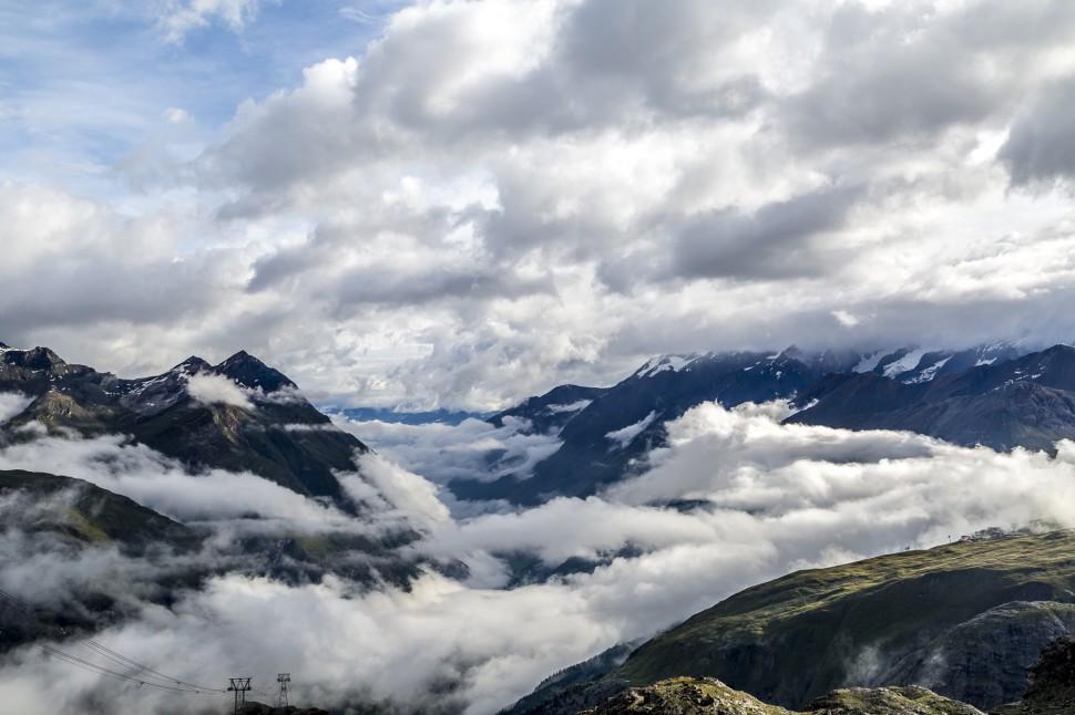 Tockener-Steg-Zermatt