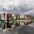 Trondheim-Kanale