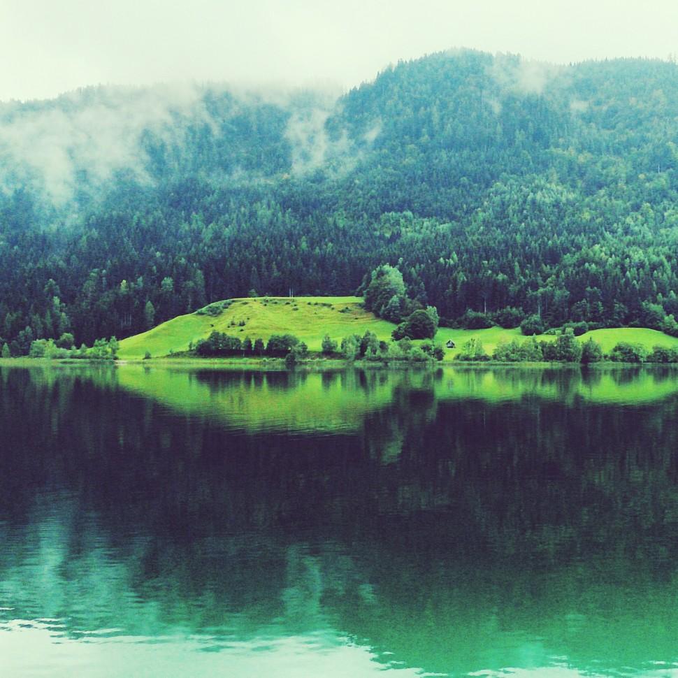 Weissensee-Kärnten