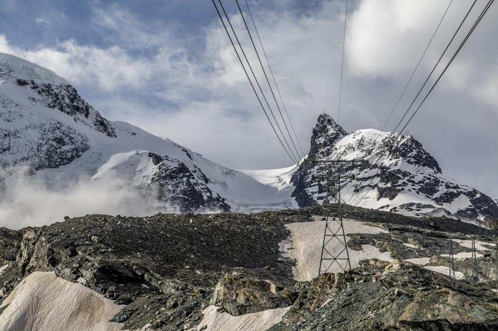 Zermatt-KleinMatterhorn
