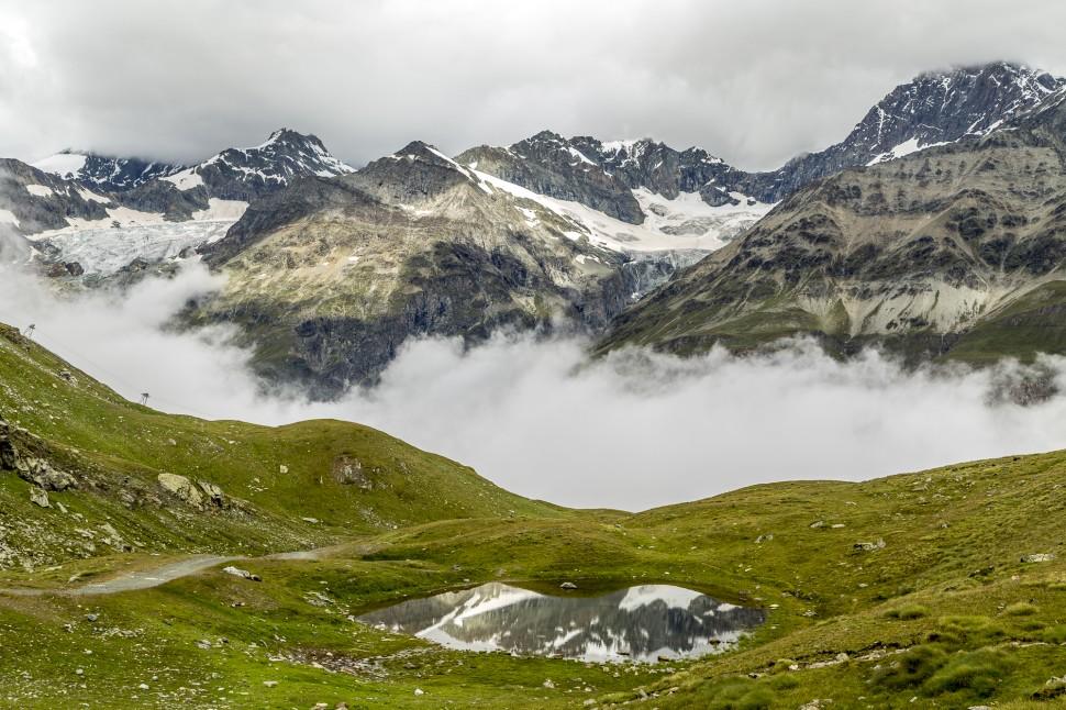 Zermatt-Schwarzsee