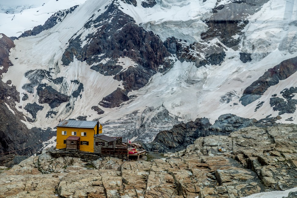 Zermatt-TrockenerSteg-Gandegghütte