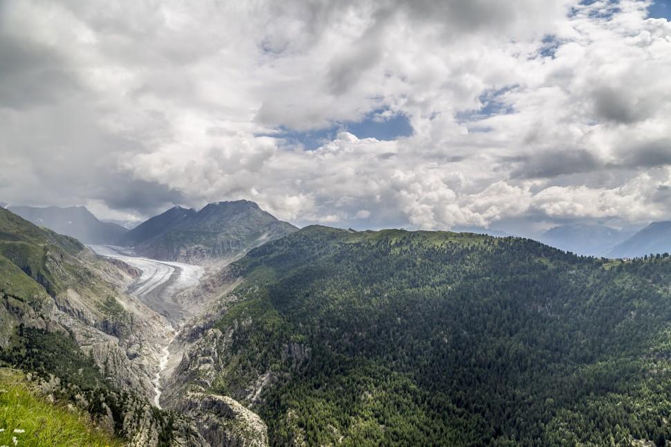 belalp-Aussicht-Aletschgletscher