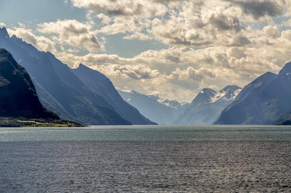 hurtigruten-Geirangerfjord-1