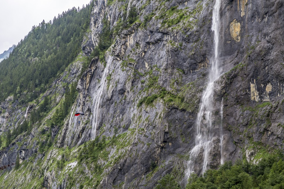 lauterbrunnen-Basejumping