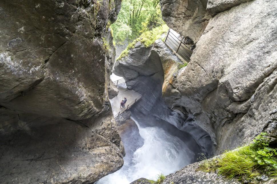 lauterbrunnen-Trümmelbachfälle-5