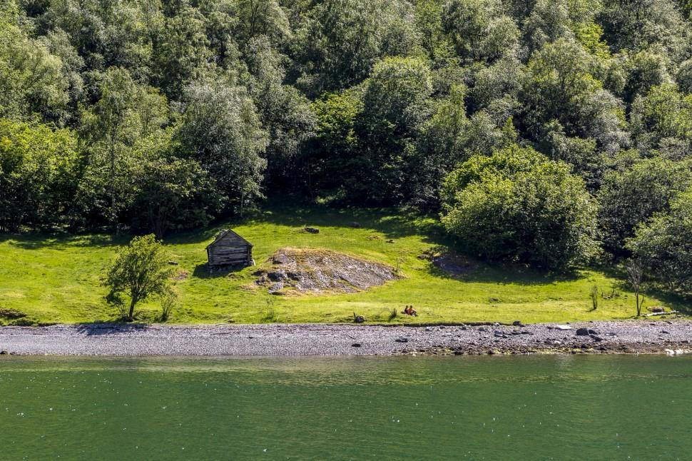 naeroyfjord-Fjordtour