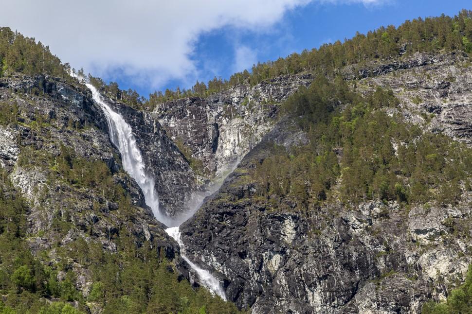 naeroyfjord-Sagfossen