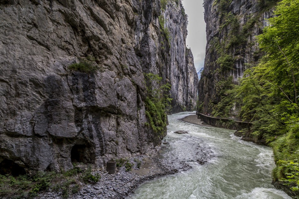 Aareschlucht-Meiringen-7