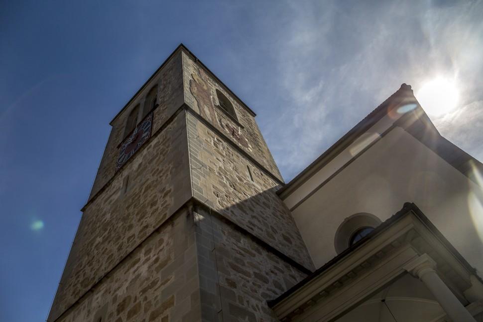 Appenzell-Kirche-StMauritius