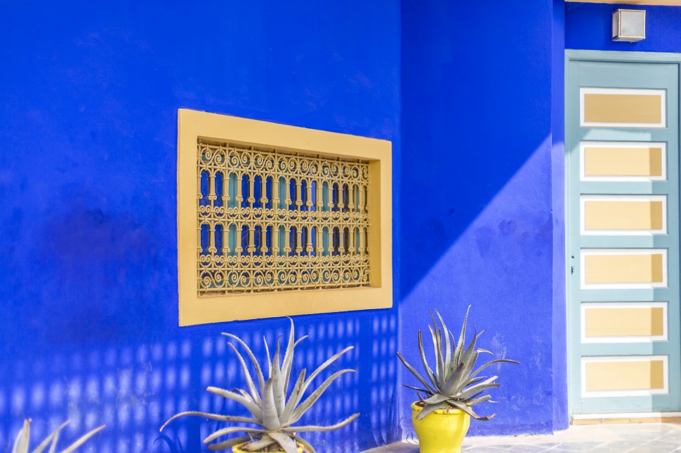 Jardin-Majorelle-Marrakesch-15