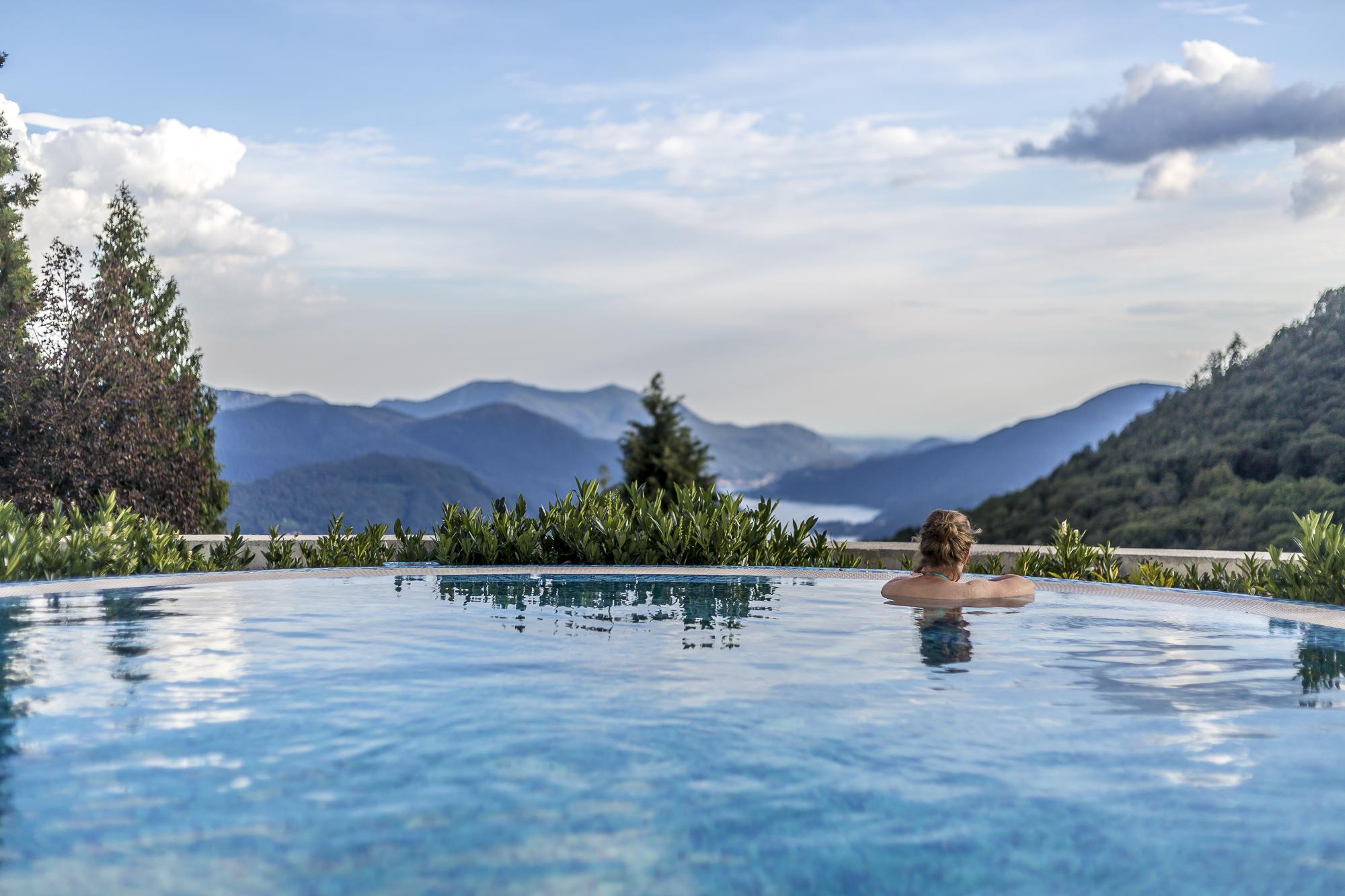 55 schöne und spezielle Hotels, Herbergen und Alphütten in der Schweiz