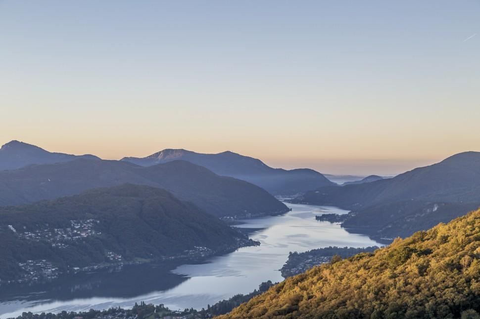 Lago-di-Lugano