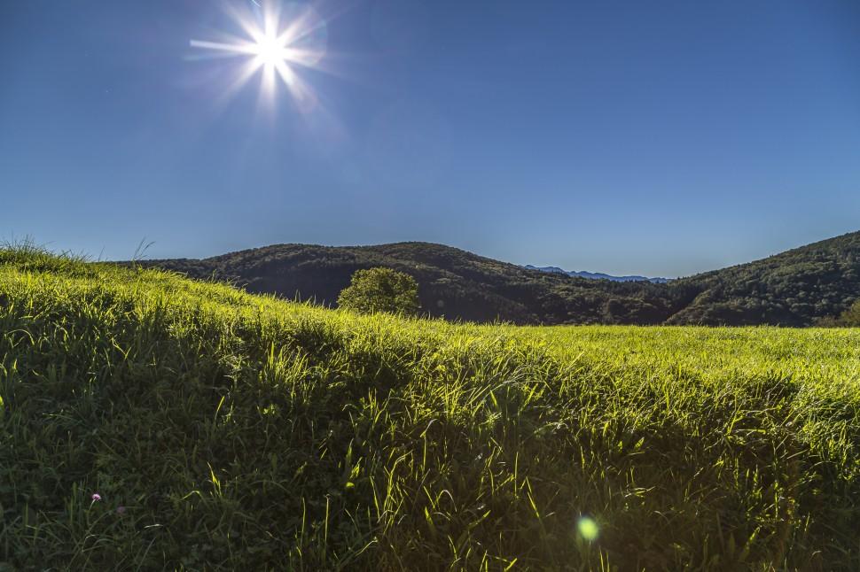 Malcantone-Landschaft