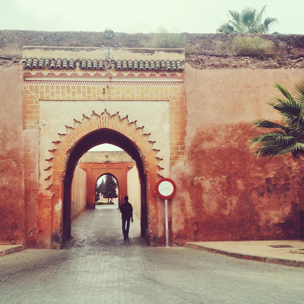 Marrakesch-Medina