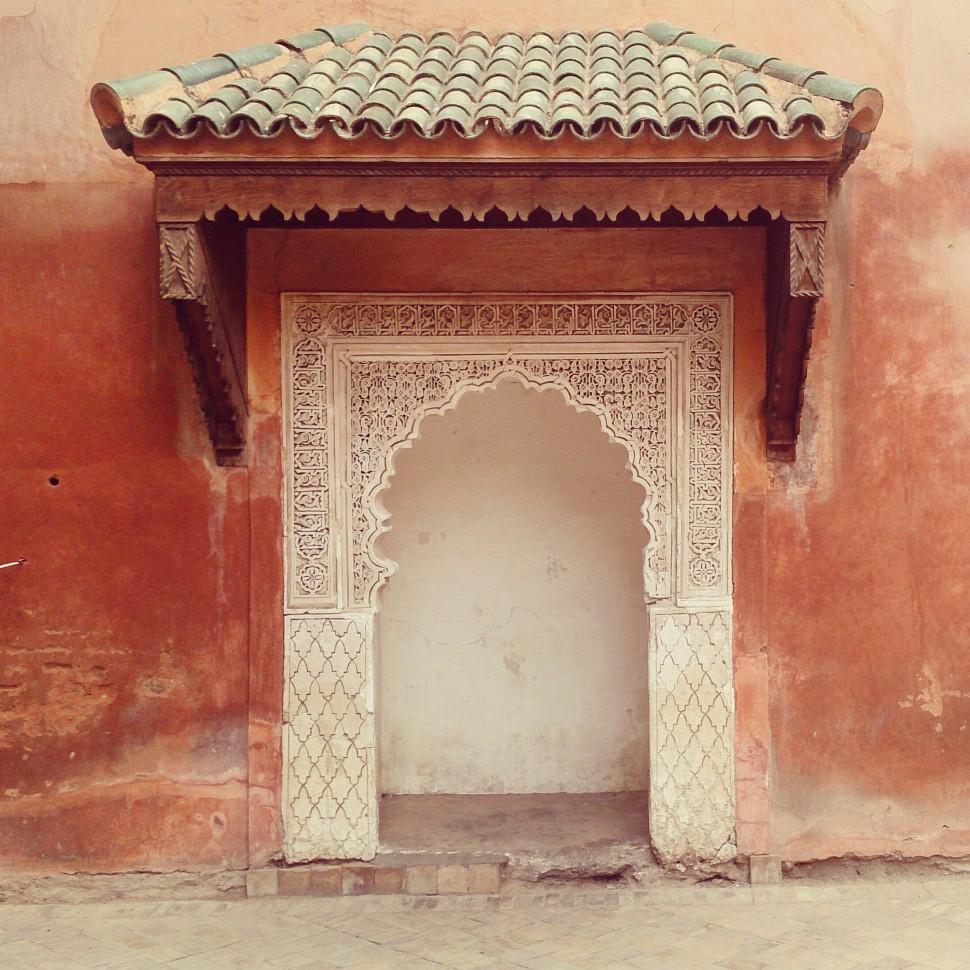 Marrakesch-details